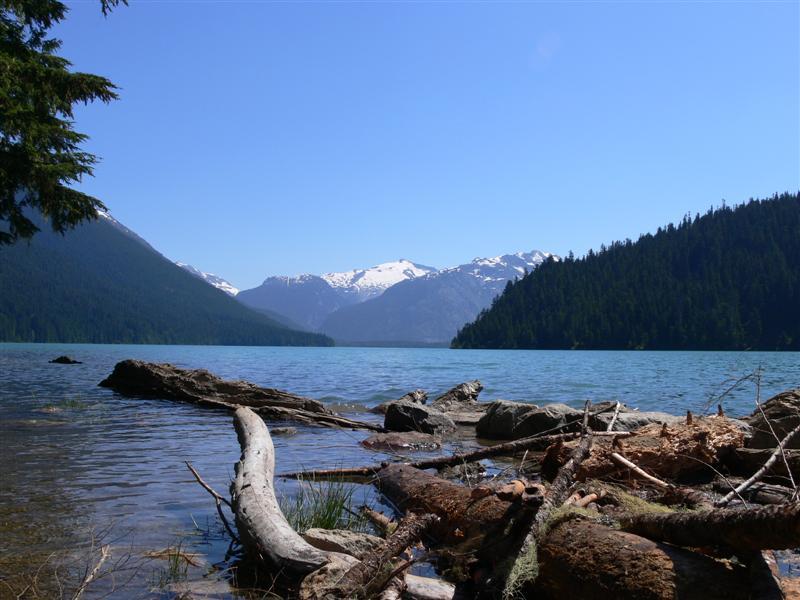 Rondreis Canada British Columbia